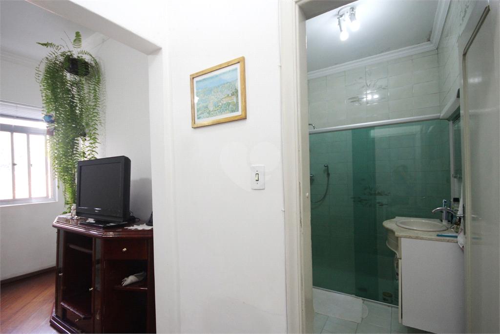 Venda Apartamento São Paulo Pinheiros REO398019 12