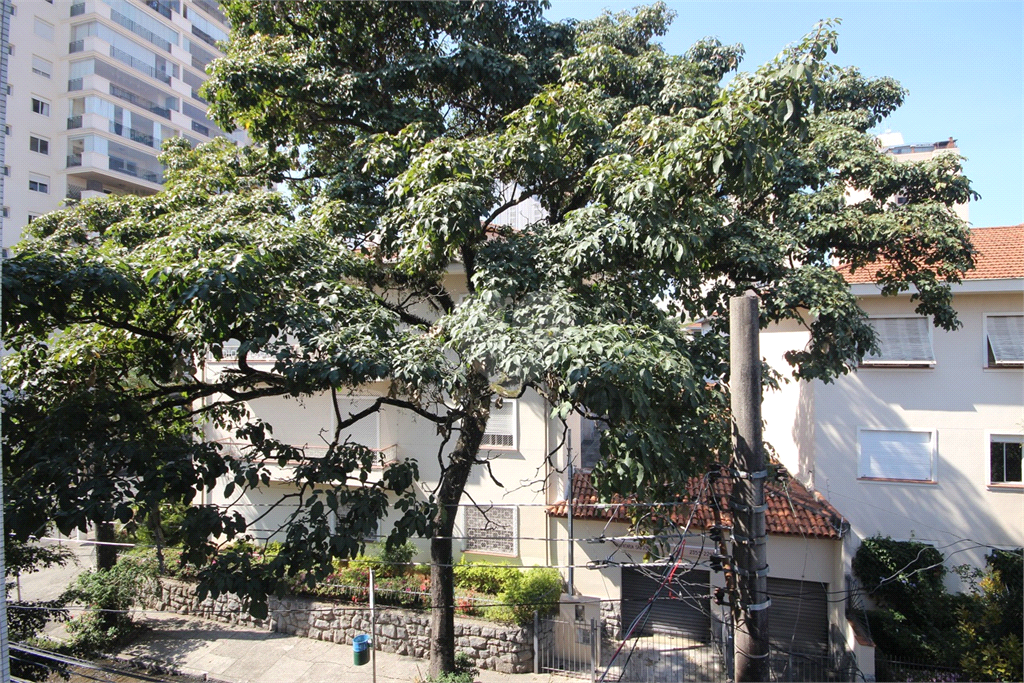 Venda Apartamento São Paulo Pinheiros REO398019 19