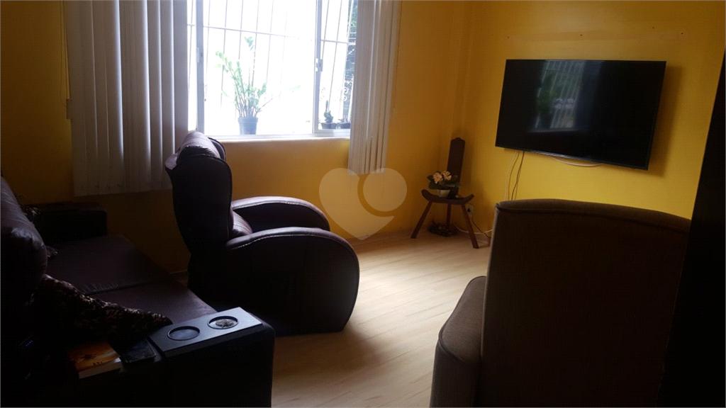 Venda Apartamento Rio De Janeiro Engenho Novo REO398040 3