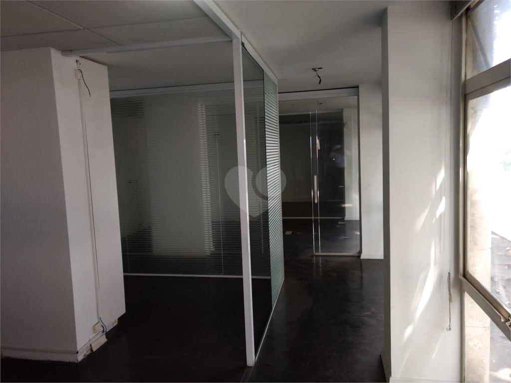 Venda Casa São Paulo Jardim Paulista REO39813 18
