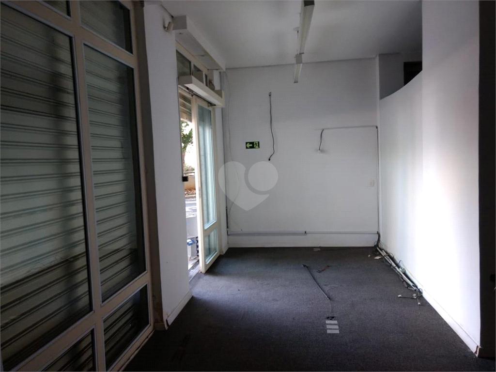 Venda Casa São Paulo Jardim Paulista REO39813 6