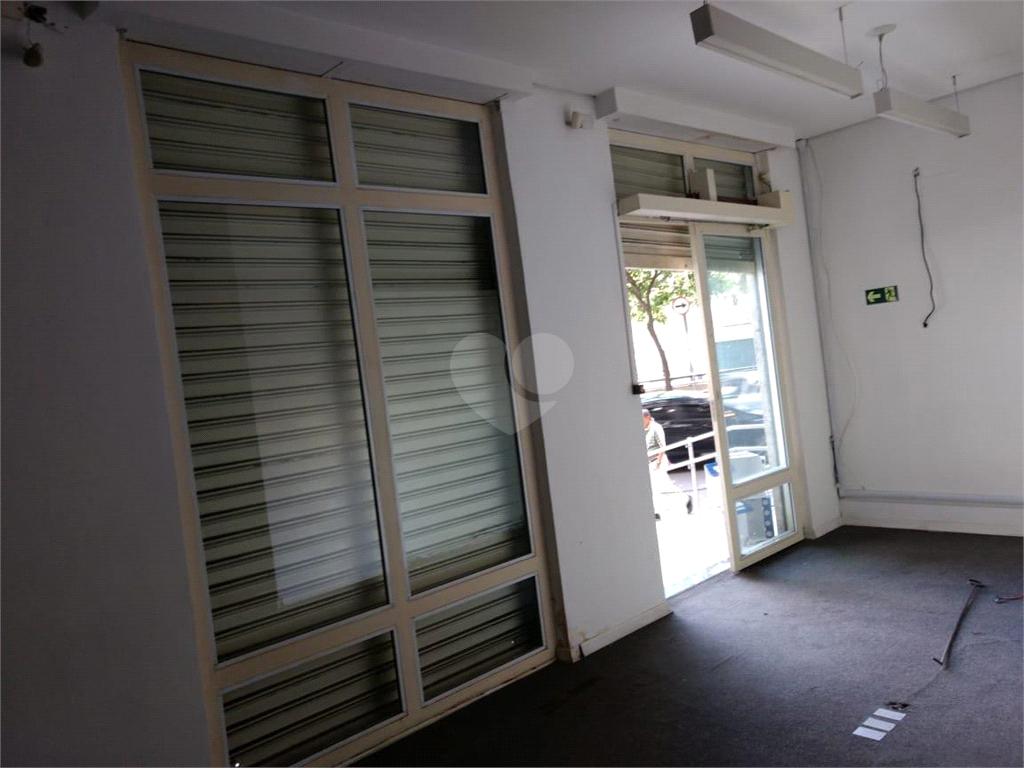 Venda Casa São Paulo Jardim Paulista REO39813 17