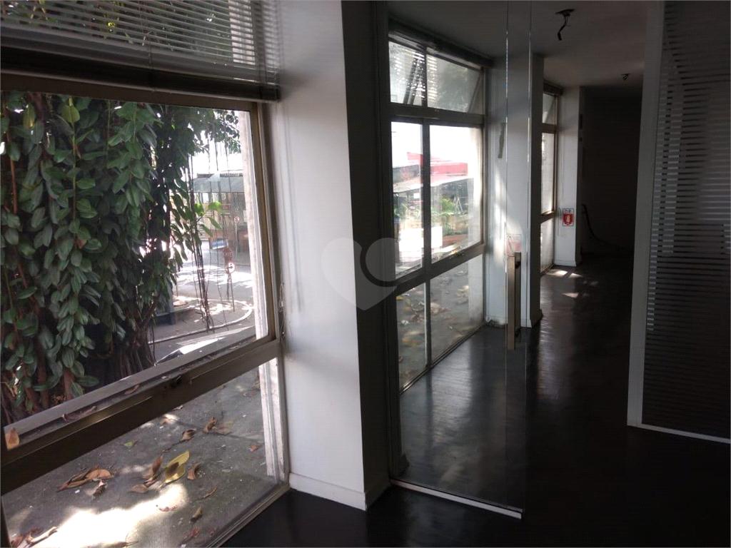 Venda Casa São Paulo Jardim Paulista REO39813 1