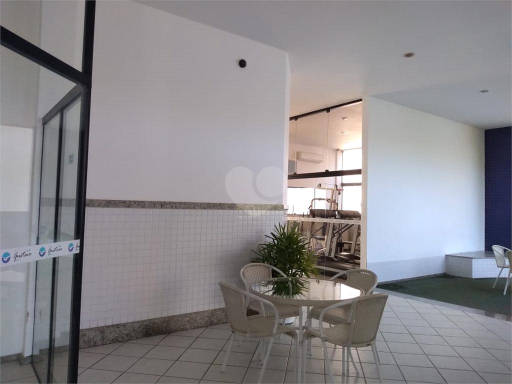 Venda Apartamento Salvador Pituba REO398606 15