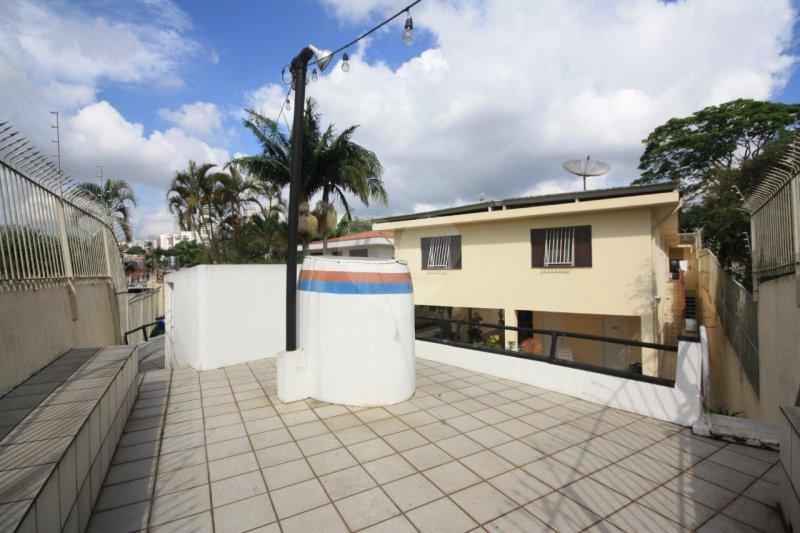Venda Casa térrea São Paulo Vila Hamburguesa REO39875 44