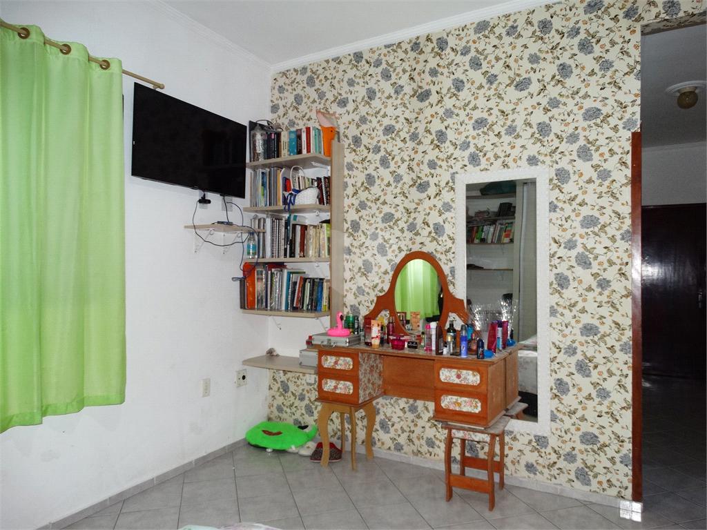Venda Casa São Vicente Vila Voturua REO398892 21