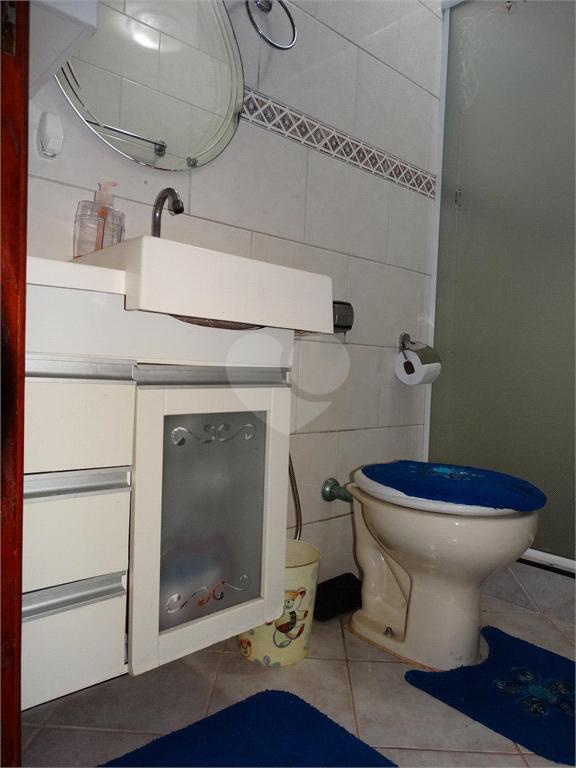 Venda Casa São Vicente Vila Voturua REO398892 9