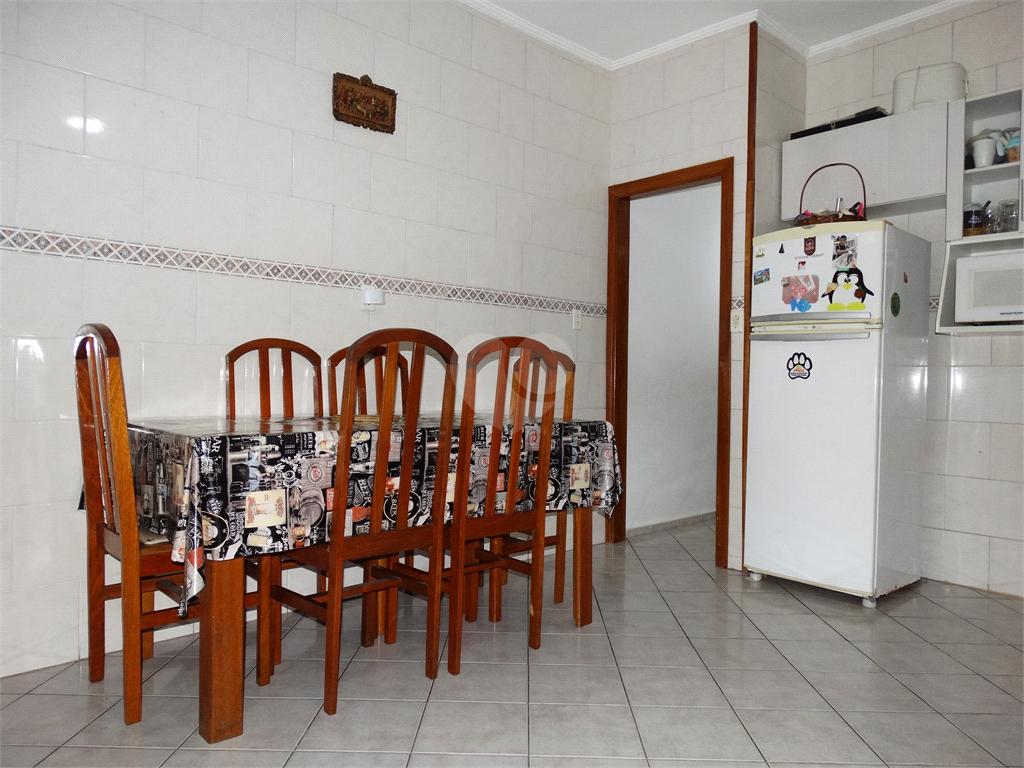 Venda Casa São Vicente Vila Voturua REO398892 6
