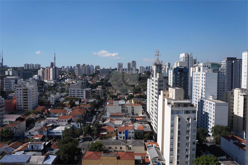 Venda Apartamento São Paulo Pinheiros REO398910 9
