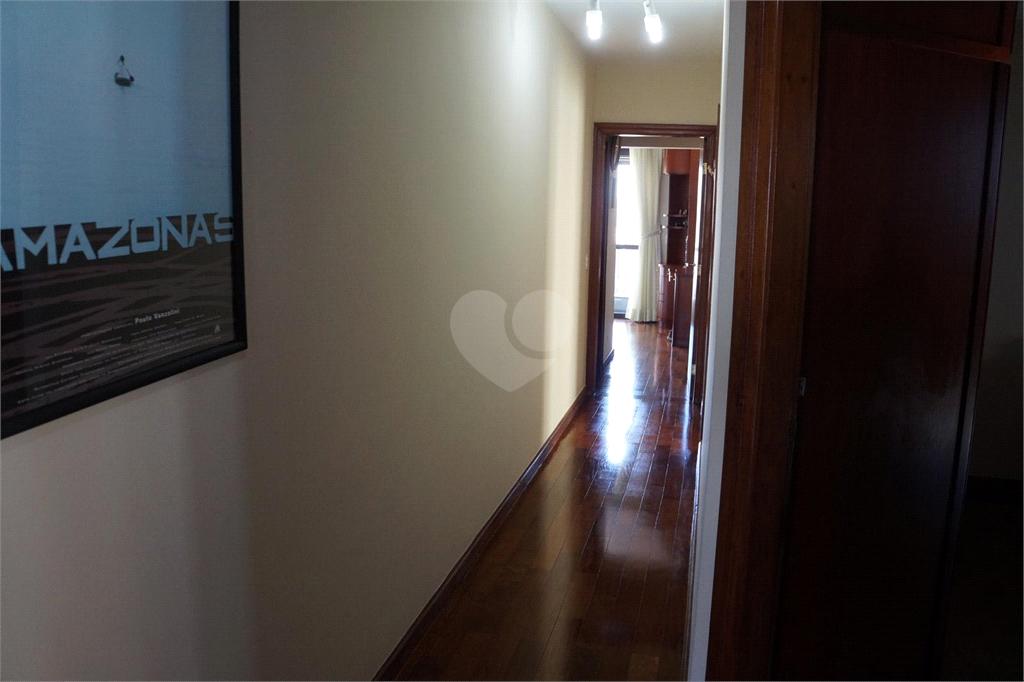 Venda Apartamento São Paulo Pinheiros REO398910 46