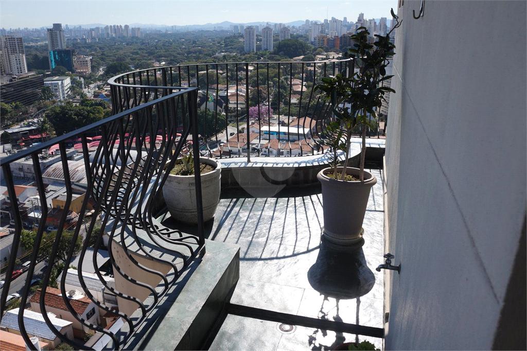 Venda Apartamento São Paulo Pinheiros REO398910 40