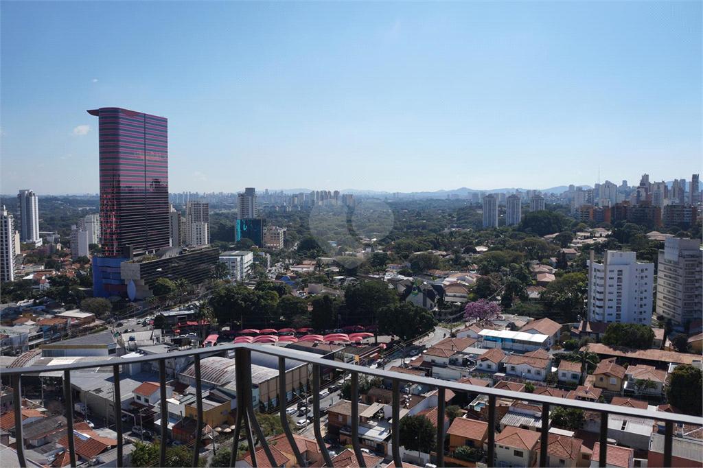 Venda Apartamento São Paulo Pinheiros REO398910 25