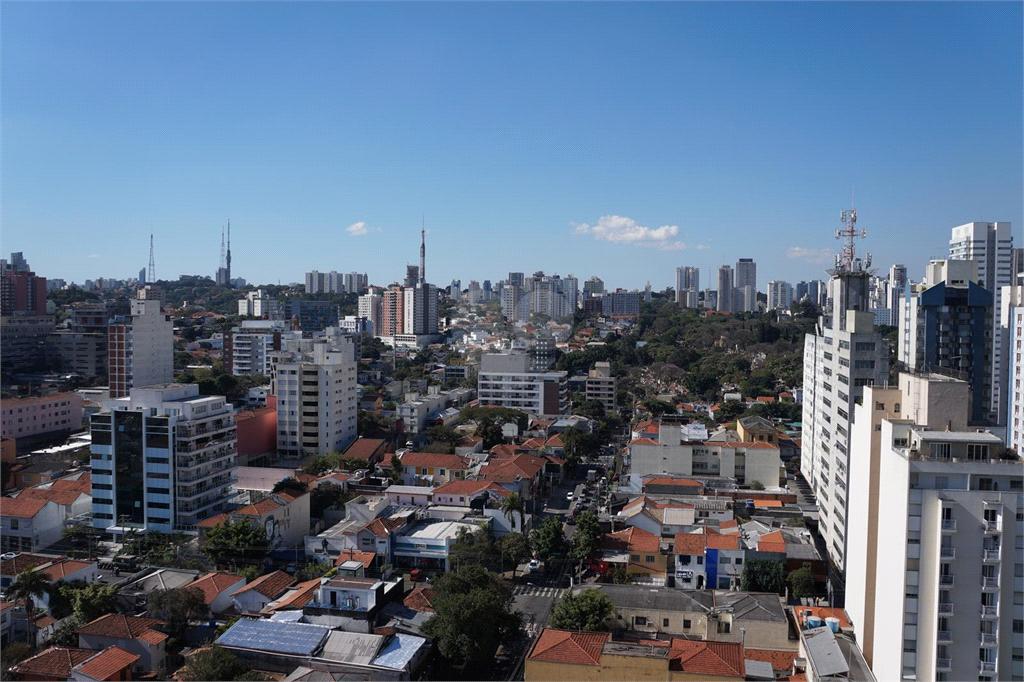 Venda Apartamento São Paulo Pinheiros REO398910 10