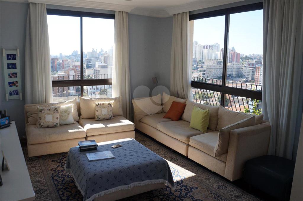 Venda Apartamento São Paulo Pinheiros REO398910 4