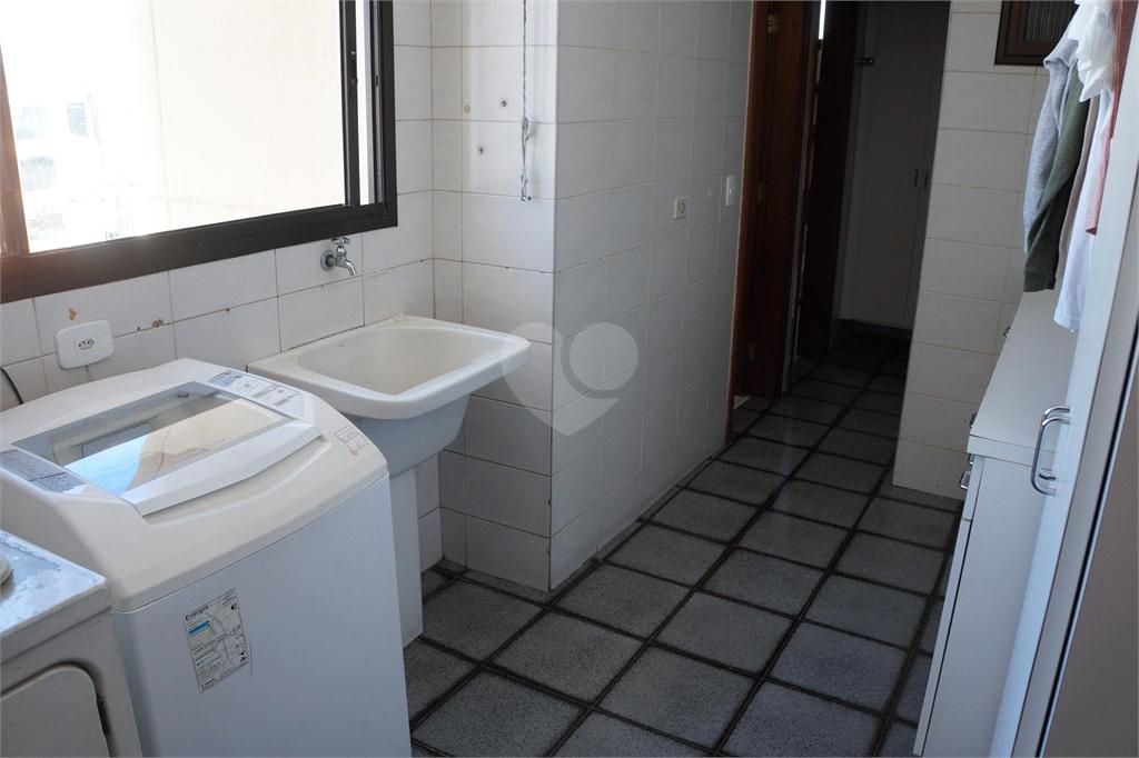 Venda Apartamento São Paulo Pinheiros REO398910 49