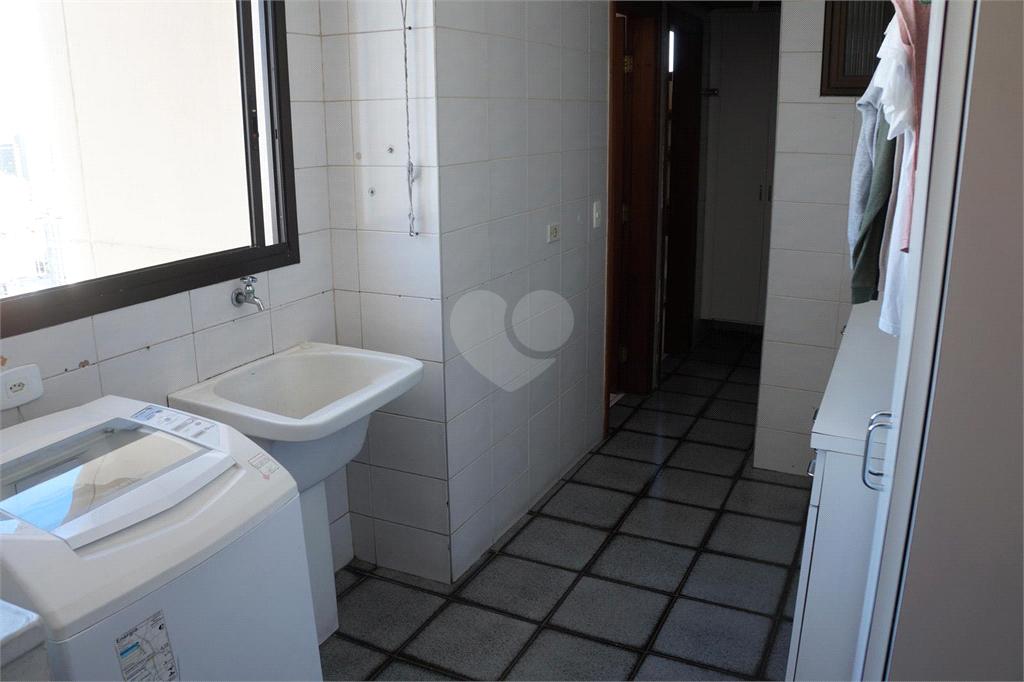 Venda Apartamento São Paulo Pinheiros REO398910 48
