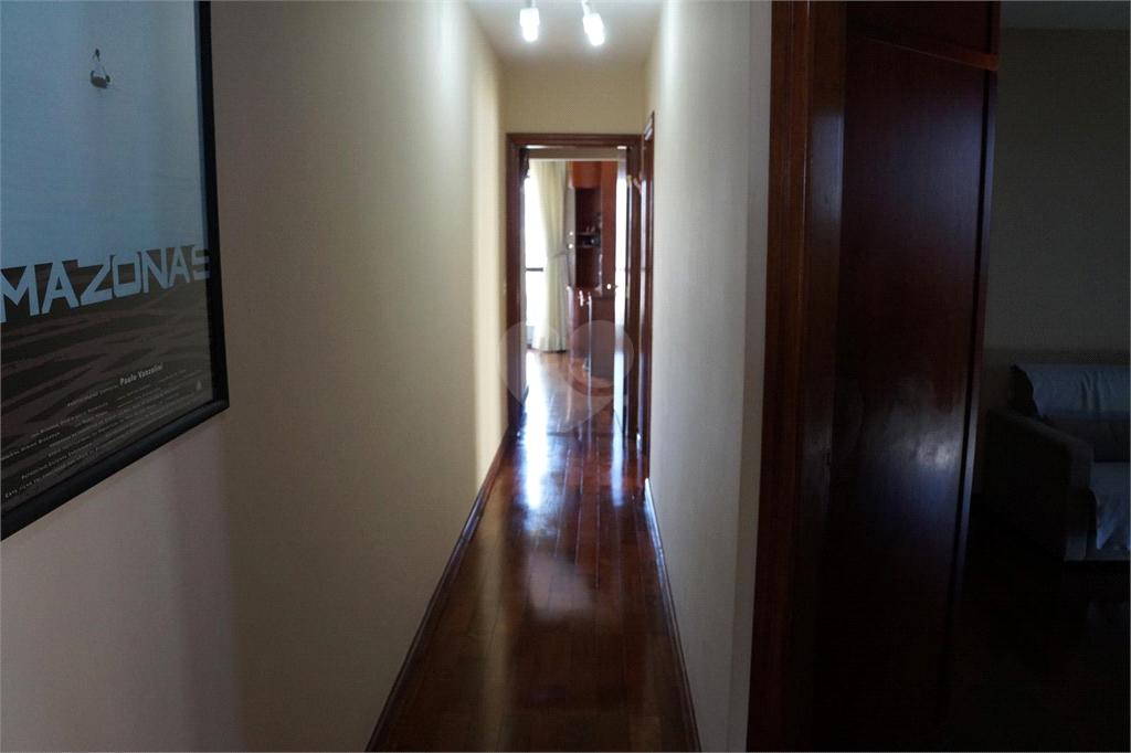 Venda Apartamento São Paulo Pinheiros REO398910 47
