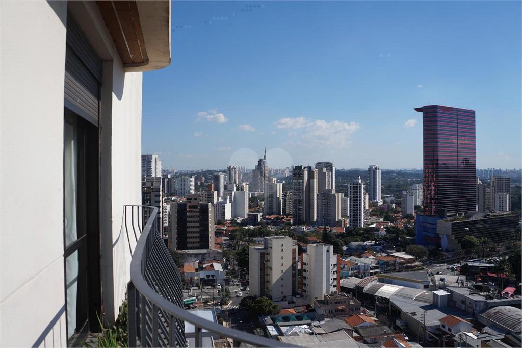 Venda Apartamento São Paulo Pinheiros REO398910 27