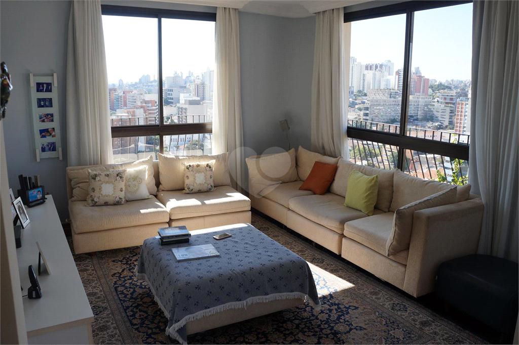 Venda Apartamento São Paulo Pinheiros REO398910 3
