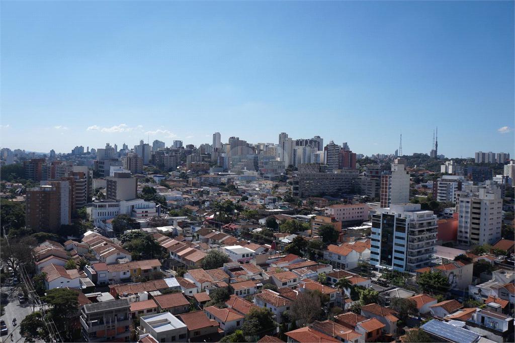Venda Apartamento São Paulo Pinheiros REO398910 8