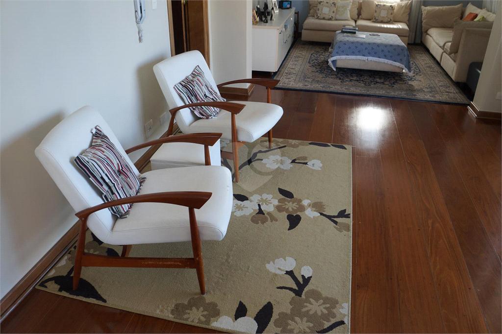Venda Apartamento São Paulo Pinheiros REO398910 2