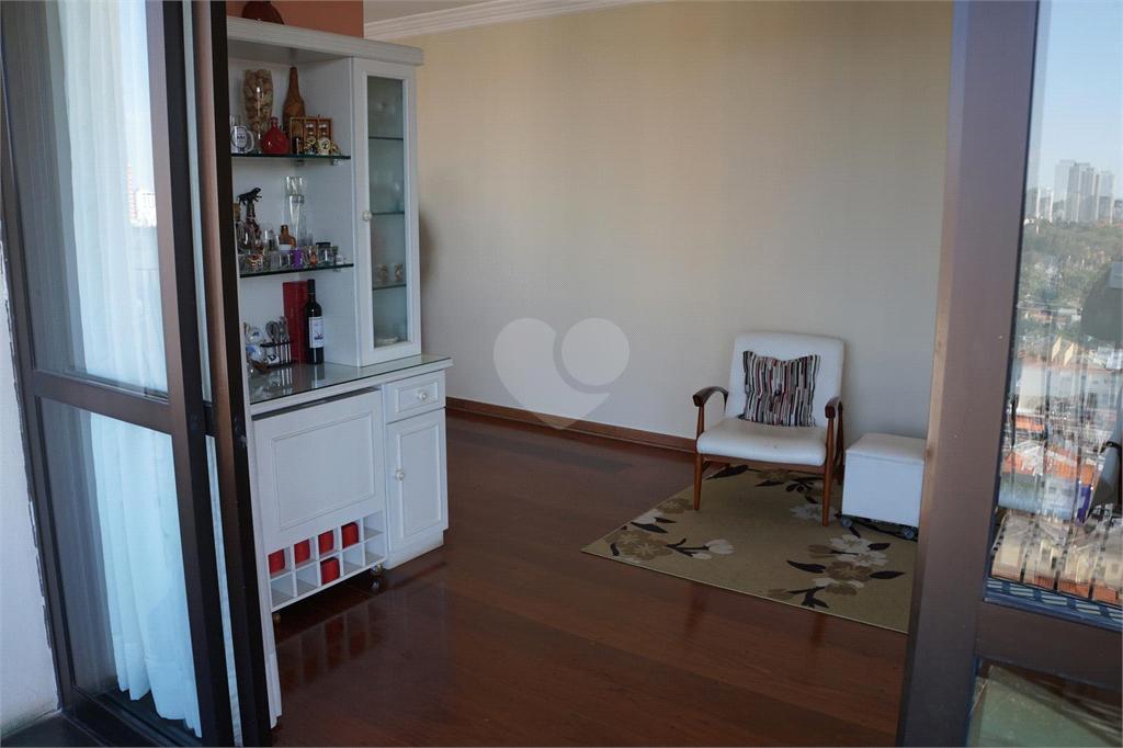 Venda Apartamento São Paulo Pinheiros REO398910 12
