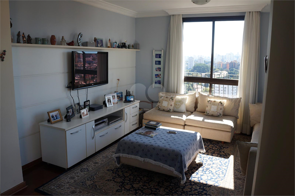 Venda Apartamento São Paulo Pinheiros REO398910 5