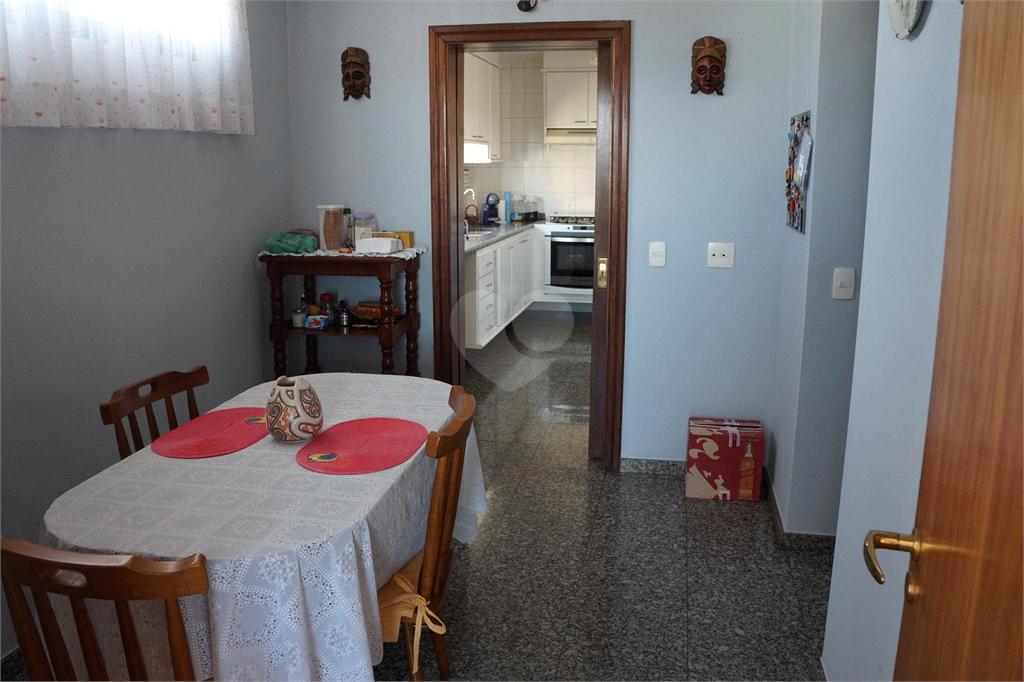 Venda Apartamento São Paulo Pinheiros REO398910 16