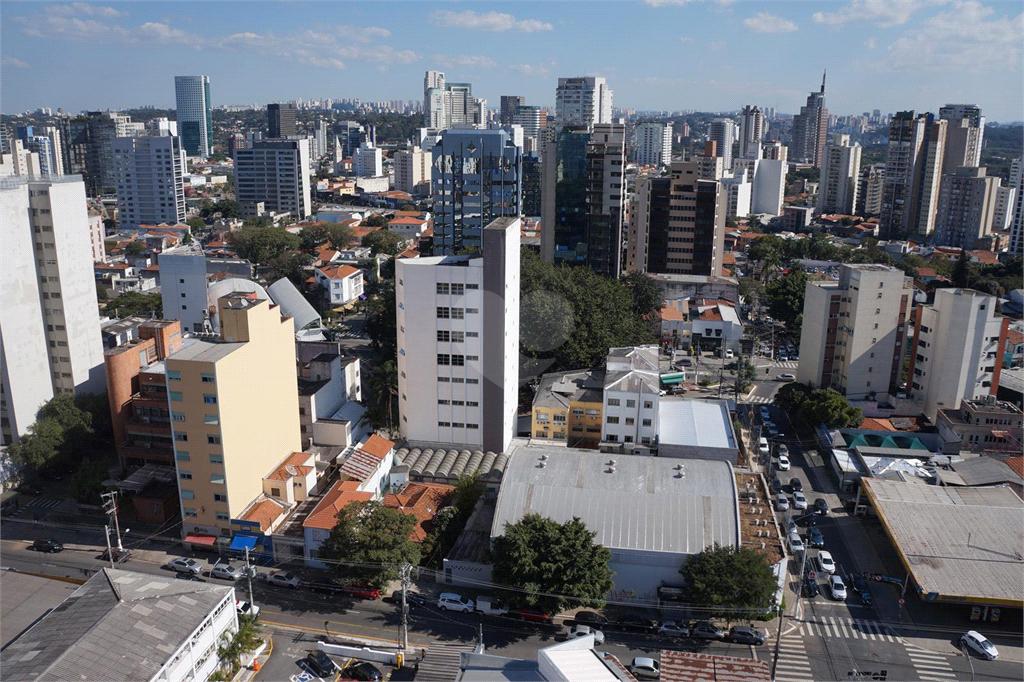 Venda Apartamento São Paulo Pinheiros REO398910 41