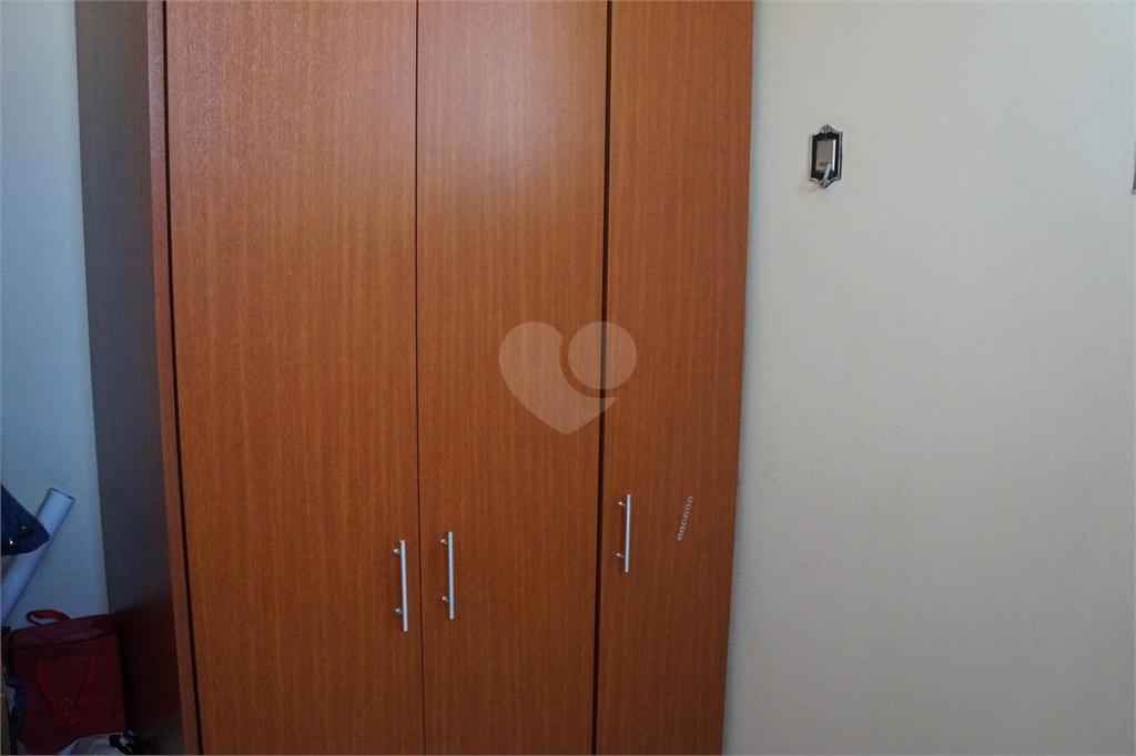Venda Apartamento São Paulo Pinheiros REO398910 50