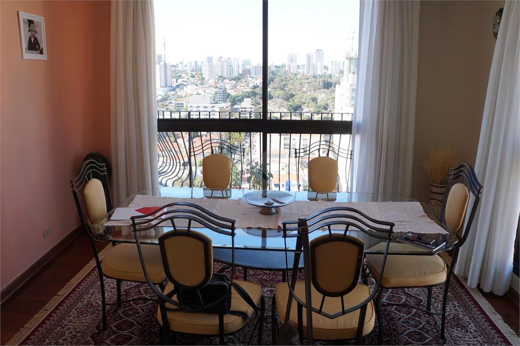 Venda Apartamento São Paulo Pinheiros REO398910 14