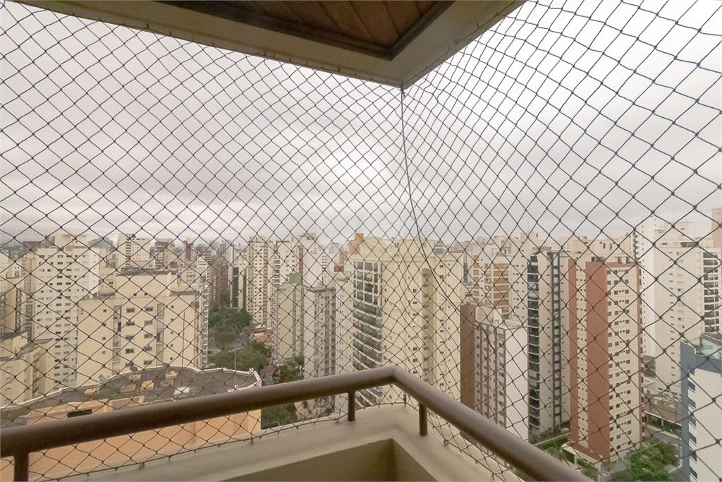 Venda Cobertura São Paulo Moema REO399153 26