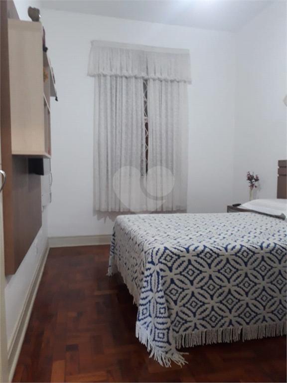 Venda Sobrado Santos Campo Grande REO399293 12