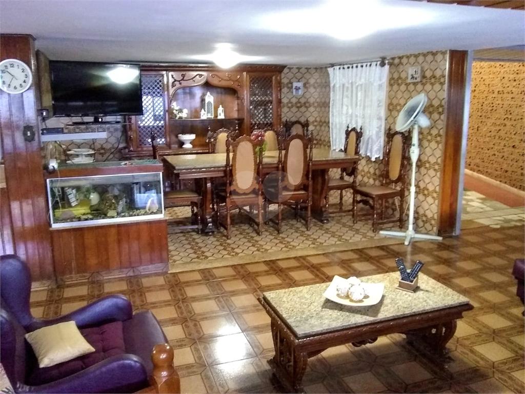 Venda Casa Rio De Janeiro Moneró REO399347 45