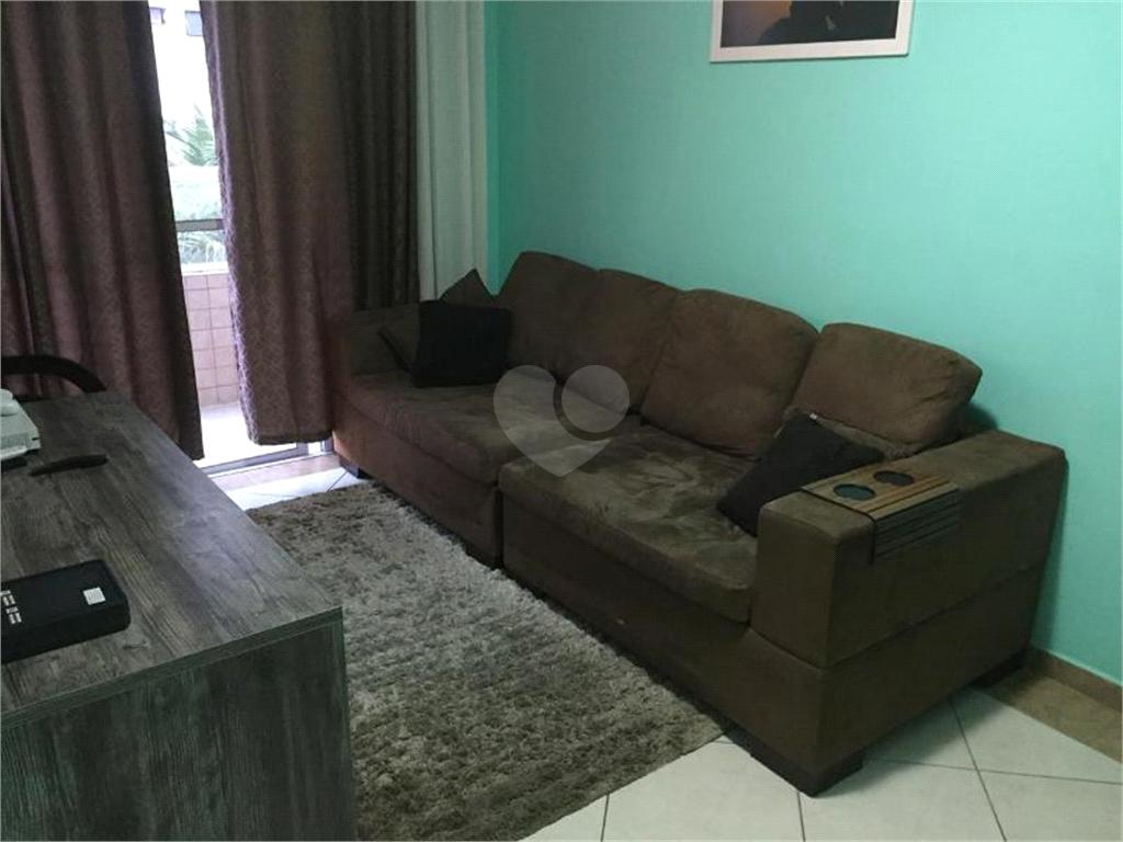Venda Apartamento Praia Grande Canto Do Forte REO399791 2