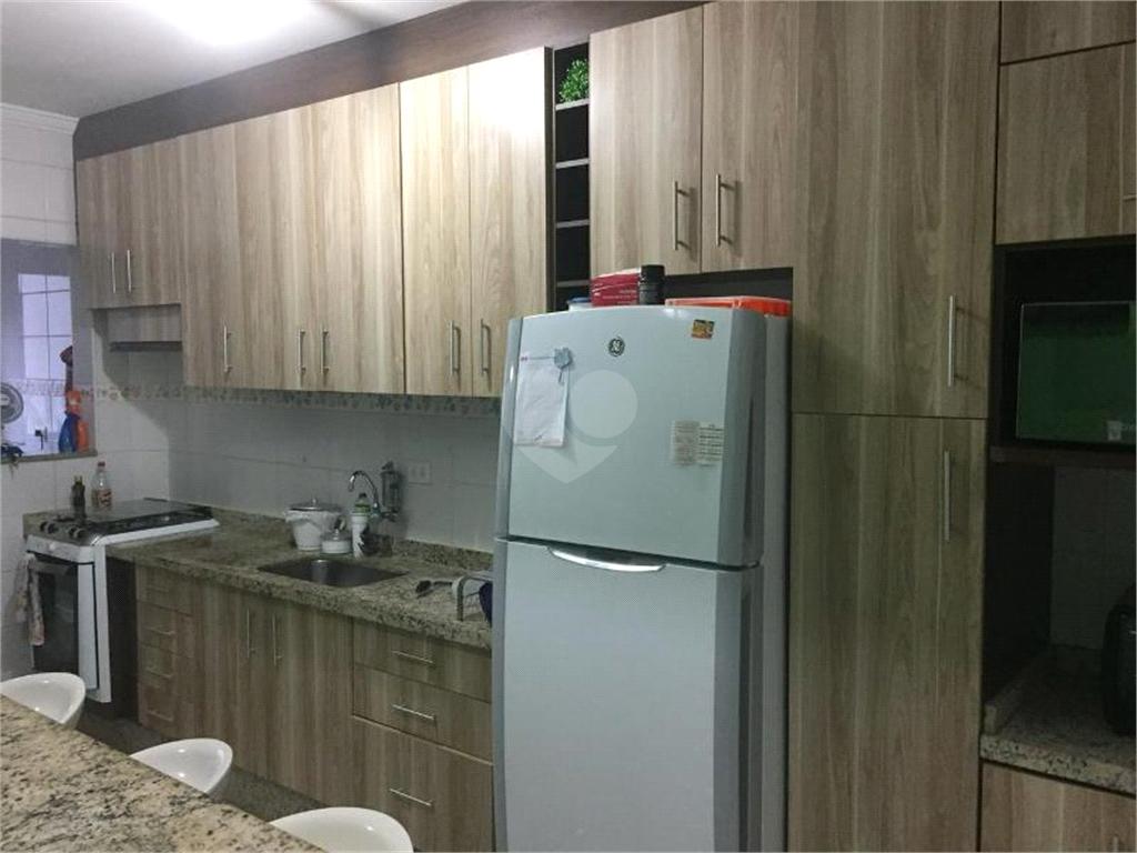 Venda Apartamento Praia Grande Canto Do Forte REO399791 11