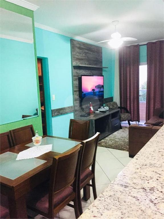 Venda Apartamento Praia Grande Canto Do Forte REO399791 6