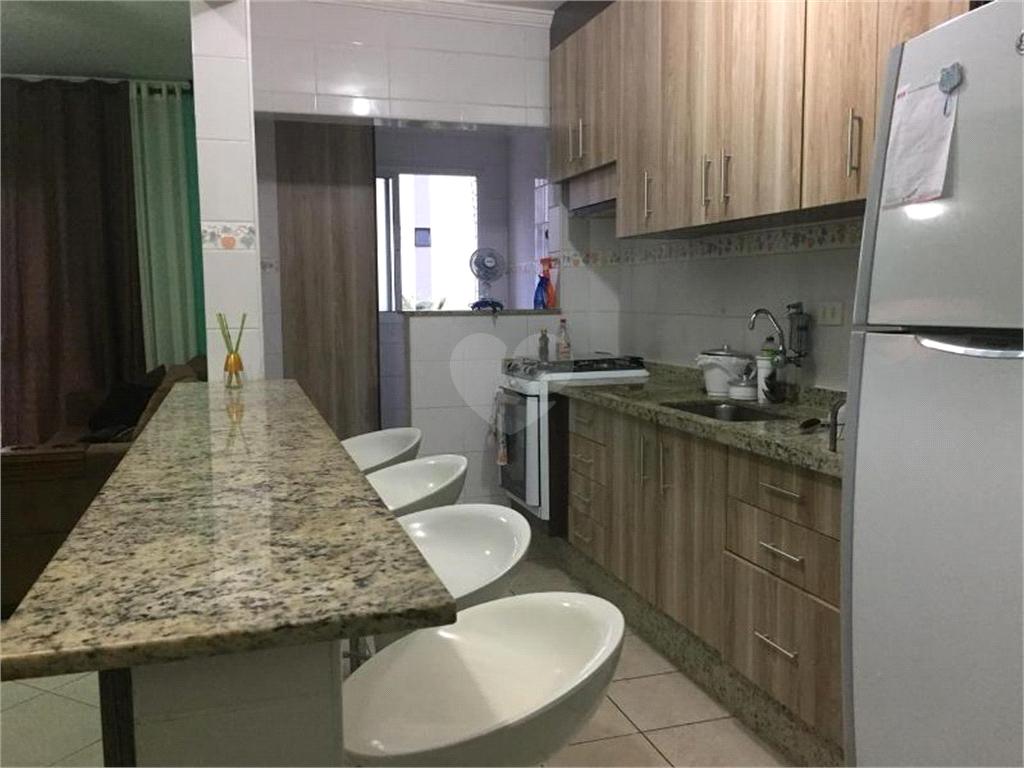 Venda Apartamento Praia Grande Canto Do Forte REO399791 8