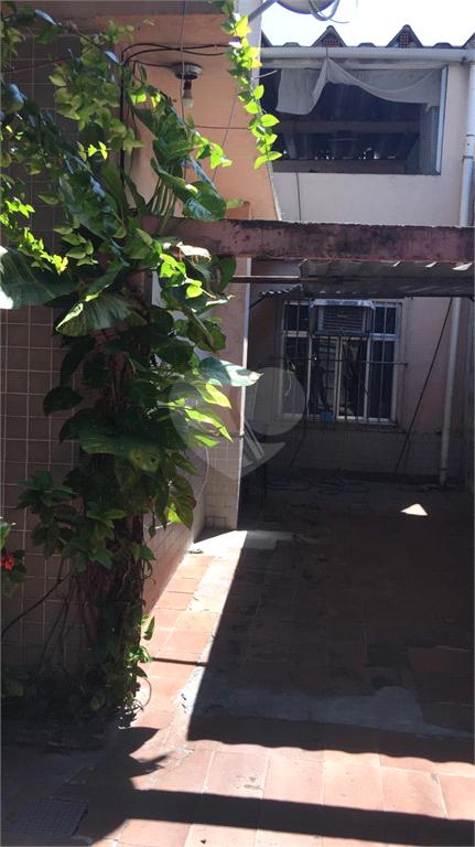 Venda Casa Rio De Janeiro Ramos REO399956 39