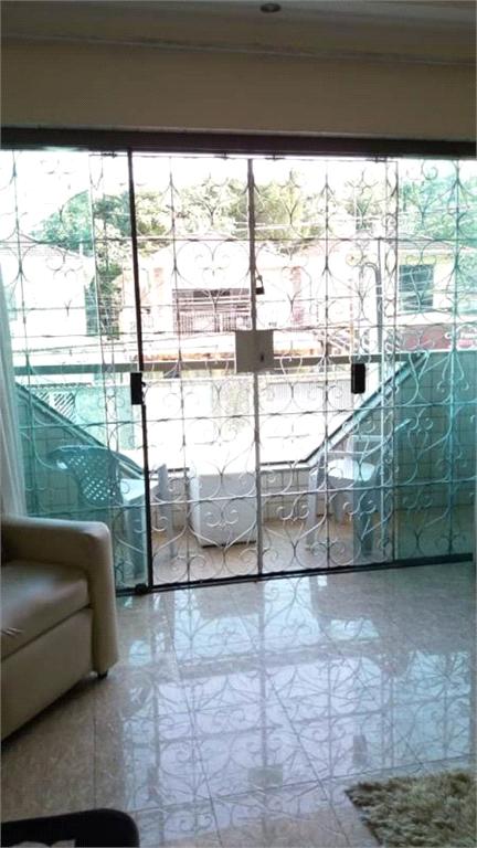 Venda Casa Santos Boqueirão REO399984 9
