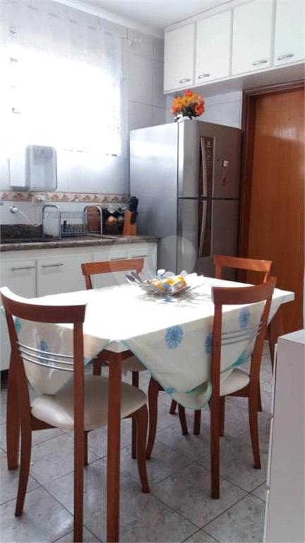 Venda Casa Santos Boqueirão REO399984 14