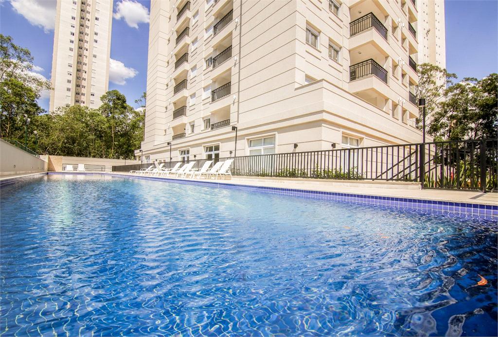 Venda Apartamento São Paulo Vila Andrade REO400012 4
