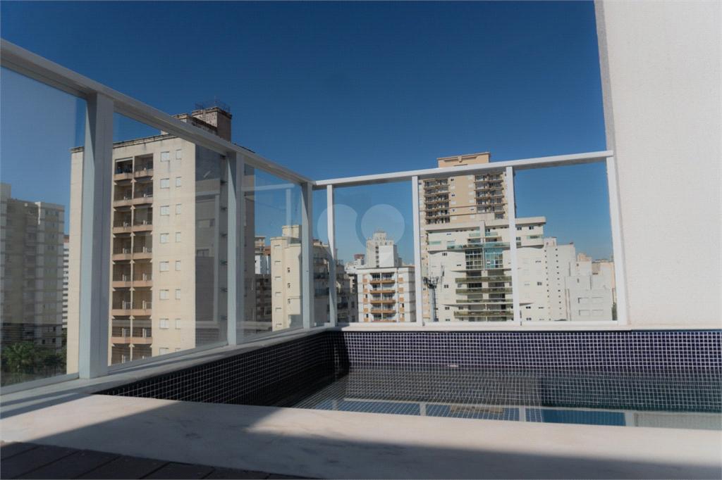 Venda Apartamento Campinas Cambuí REO400084 3