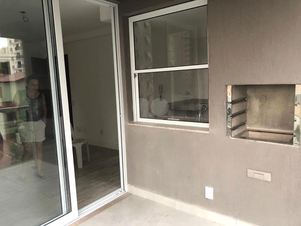 Venda Apartamento Campinas Cambuí REO400084 21