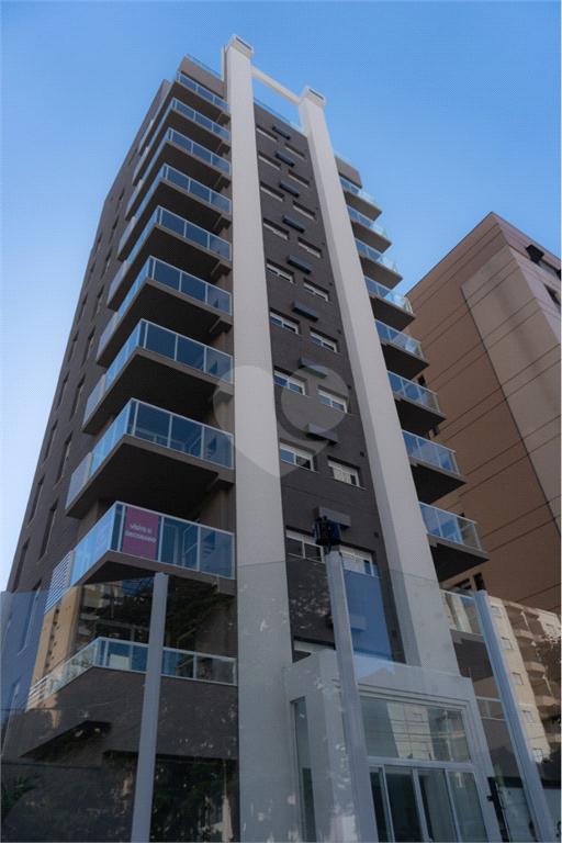 Venda Apartamento Campinas Cambuí REO400084 1