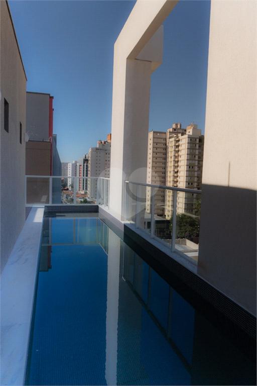 Venda Apartamento Campinas Cambuí REO400084 4