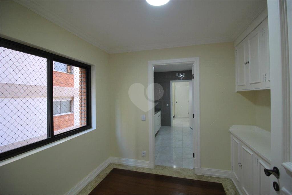 Venda Apartamento São Paulo Jardim Paulista REO400148 14
