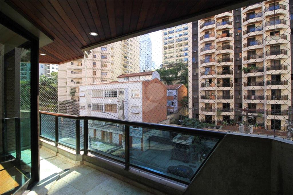 Venda Apartamento São Paulo Jardim Paulista REO400148 2