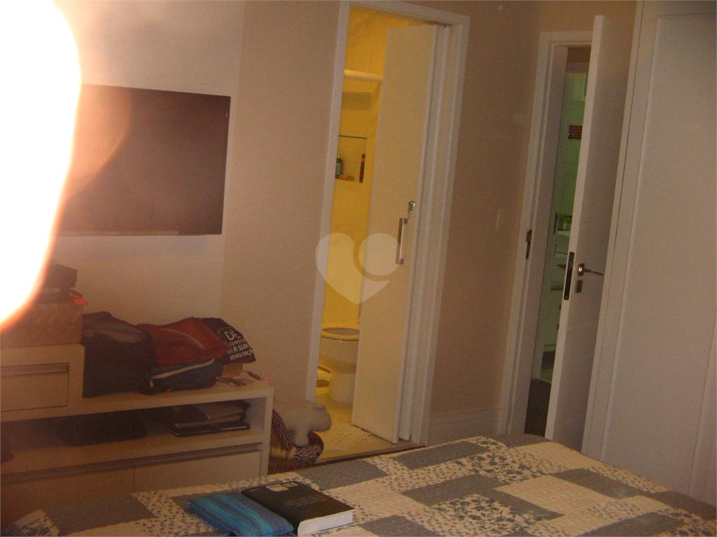 Venda Apartamento São Paulo Higienópolis REO400227 21