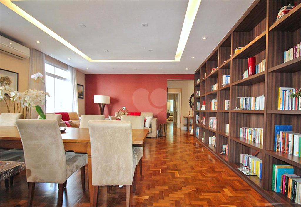 Venda Apartamento São Paulo Higienópolis REO400227 4